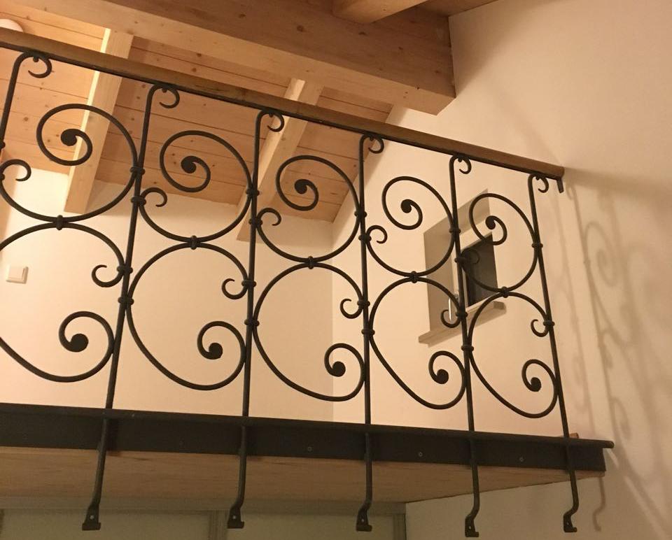 Beispiel für eine Galerie 1 - Zimmerei Lenk