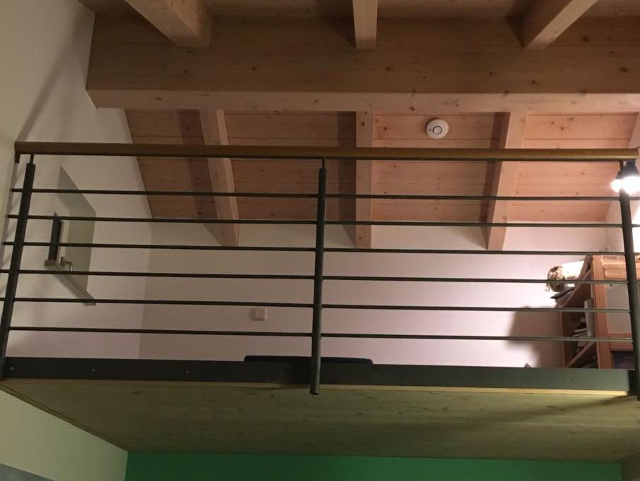 Beispiel für eine Galerie 2 - Zimmerei Lenk